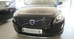VOLVO XC60 D3 KINETIC 150cv manual