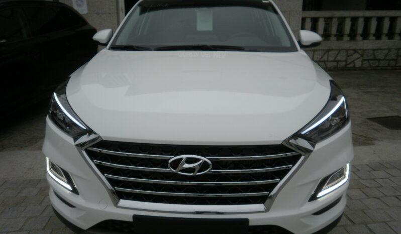 HYUNDAI TUCSON 1.7 CRDI TECNO Blue Drive 25.000 kms !!! lleno