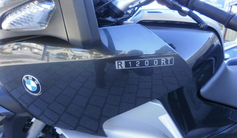 BMW R 1200 RT lleno