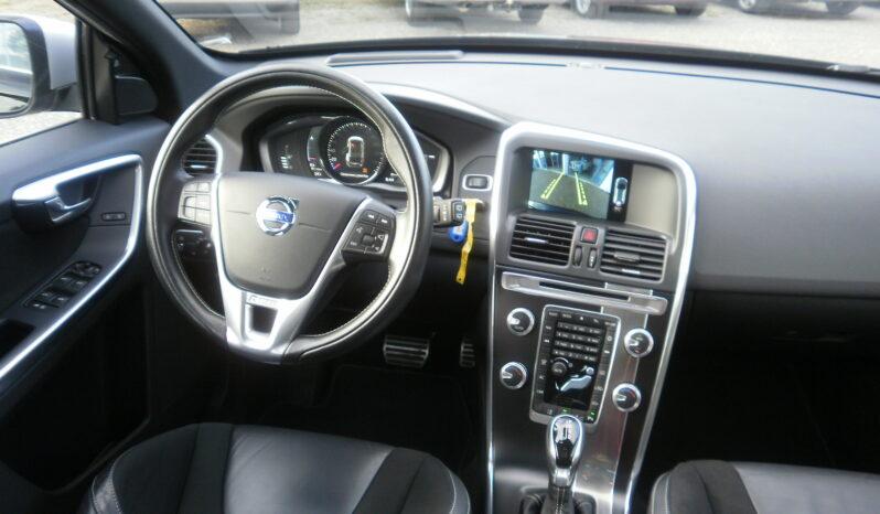 VOLVO XC60 D4 190cv R-Desing Aut.8vel. lleno