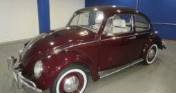 VW Escarabajo 1200  HISTORICO-CLASICO 1964