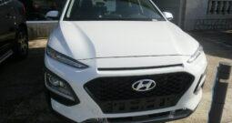 HYUNDAI KONA  TurboGDI 120cv 6 veloc. Klass White