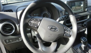 HYUNDAI KONA  TurboGDI 120cv 6 veloc. Klass White lleno