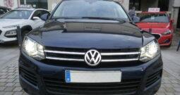 VOLKSWAGEN TOUAREG 3.0 TDI V6 Aut. 204cv
