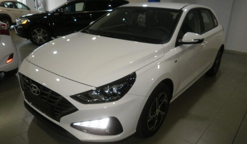 HYUNDAI I30 TGDI 120cv Hybrido 48v  (Nuevo modelo) lleno