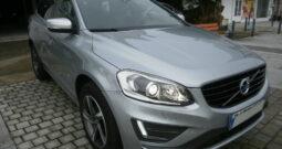 VOLVO XC60 D4 190cv Aut. 8 velocidades R-Desing