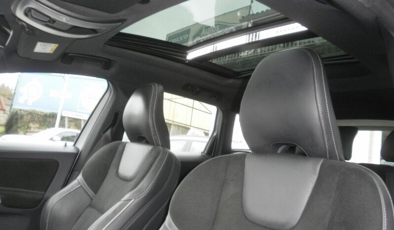 VOLVO XC60 D4 190cv Aut. 8 velocidades R-Desing lleno