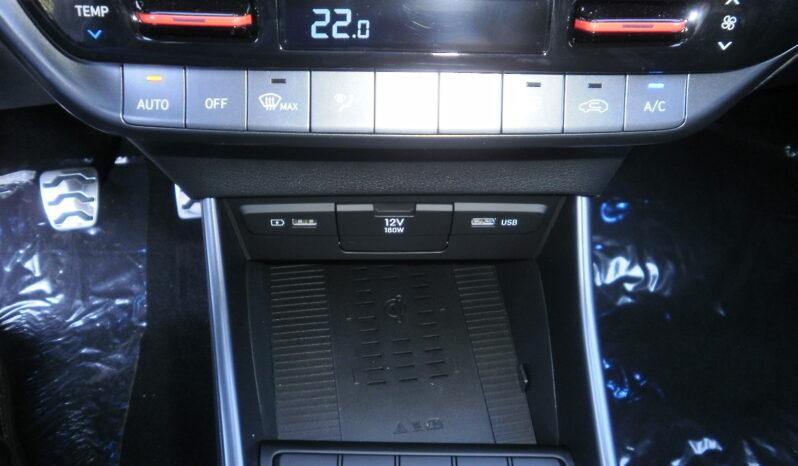 HYUNDAI i20 TurboGDI  N Line Hybrid lleno