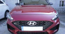 Nuevo Hyundai i30 Turbo 160cv N Line
