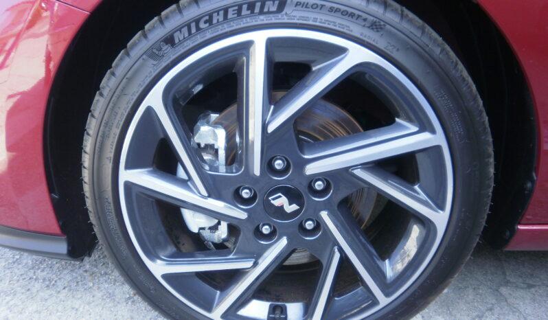 Nuevo Hyundai i30 Turbo 160cv N Line lleno